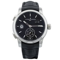 Ulysse Nardin Dual Time Manufacture 42 MM