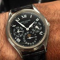 Patek Philippe 5038WG with Black dial