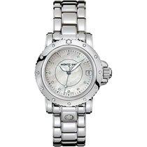 Montblanc Sport Lady Quartz Watch 102362
