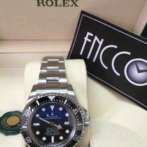 勞力士 (Rolex) 116660 D-BLUE Sea Dweller