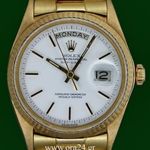 Ρολεξ (Rolex) DayDate 1803 Chronometer 36mm 18k Yellow Gold