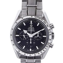 Omega Speedmaster Broad Arrow In Acciaio Ref. 3851.50.00