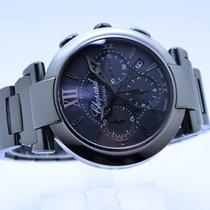 Σοπάρ (Chopard) Imperiale Chrono Automatic Black