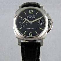 Panerai Luminor Marina Automatic 40mm PAM48 PAM048 PAM00048