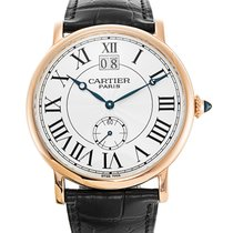 Cartier Watch Rotonde De Cartier W1550251