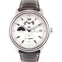 Blancpain Leman Double time zone GMT 2160 Full set and service
