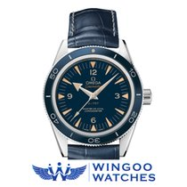 Omega - Seamaster 300 Limited Edition Ref. 233.93.41.21.03.001