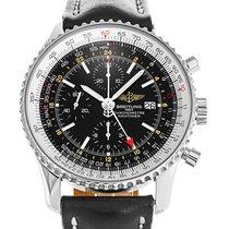 Breitling Watch Navitimer World A24322