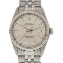 Rolex Men's Rolex Datejust Stainless Steel 16220