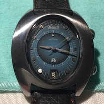 Jaeger-LeCoultre Memovox HPG Automatic