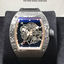 Richard Mille RM055 Asia Limited Edition 50pcs Bubba Watson...