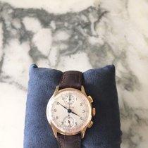 Breitling Chronograph Handaufzug ca 1950