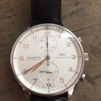 萬國 (IWC) Portuguese - men's watch