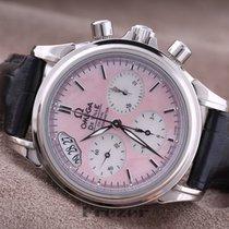 Omega De Ville Co-Axial Chronograph MoP Dial