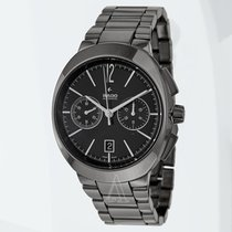 Rado Men's D-Star Chronograph Watch