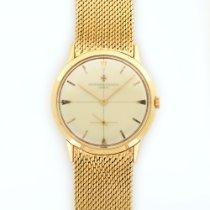 Vacheron Constantin Rose Gold Bracelet Watch