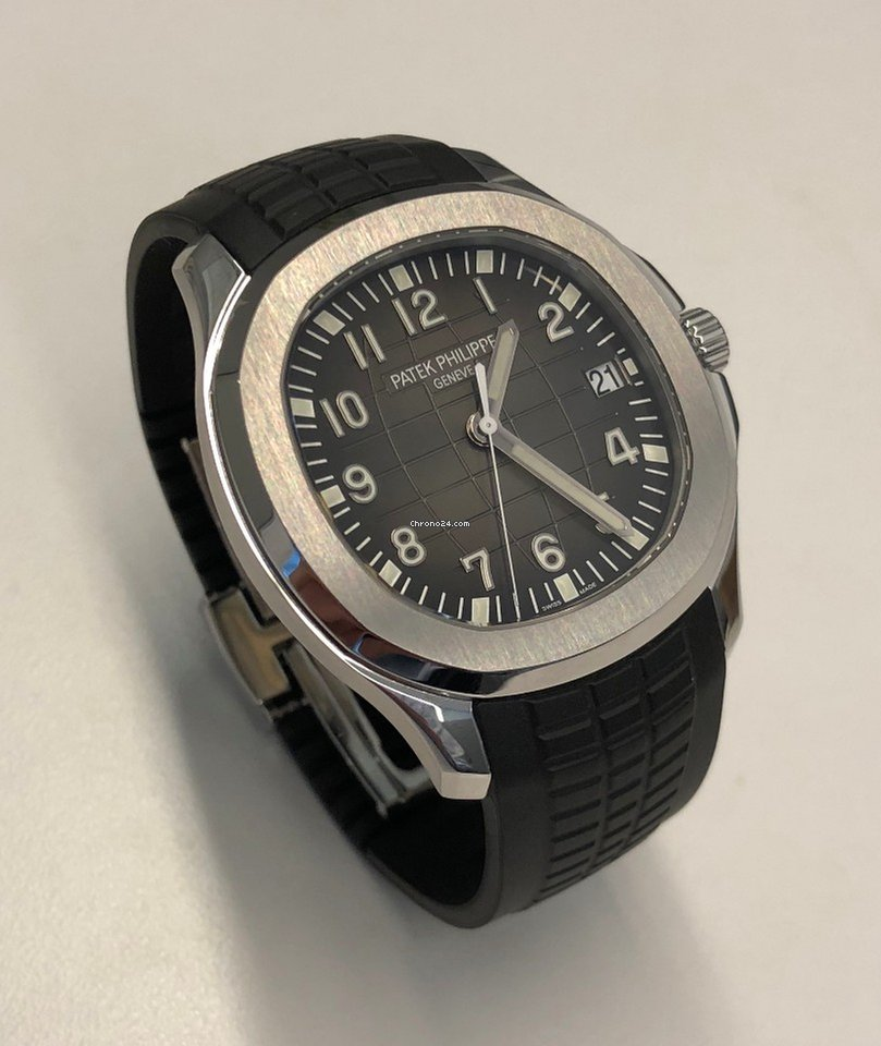 Patek Philippe Aquanaut for AED 101 1b45a8ea03