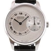 Union Glashütte 1893 Grosse Sekunde