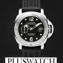 파네라이 (Panerai) LUMINOR SUBMERSIBLE AUTOMATIC - 44MM PAM00024...