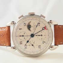 Chronoswiss Moonphase A. Rochat & Fils Automatic