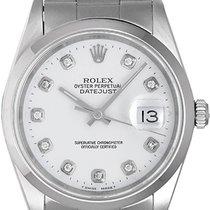 Ρολεξ (Rolex) Datejust Men's Stainless Steel & Diamond...