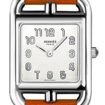 Hermès Cape Cod Quartz Small PM 040242ww00