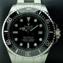 Rolex SeaDweller DeepSea ref-116660, full set