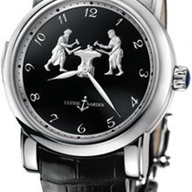 Ulysse Nardin Forgerons Minute Repeater