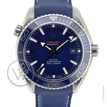 Omega Seamaster Planet Ocean 600 M - Full Set