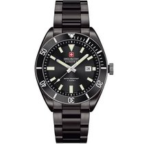 Swiss Military 06-5214.13.007 Men's watch Skipper