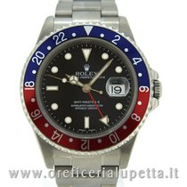 롤렉스 (Rolex) GMT-Master II Bracciale SEL 16710