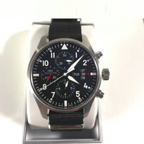 IWC Pilot Chronograph IW377701 PERFECT CONDITION