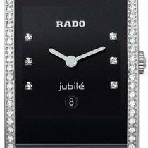 라도 (Rado) Rado Integral Jubile Diamonds Women's Watch