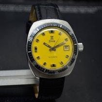 Edox Date Automatic Watch