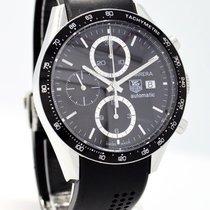 "TAG Heuer ""CV2010-0 Carrera Calibre 16 Chronograph""..."