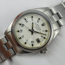 Rolex Oyster Perpetual Date Lady - 6516 - aus 1978
