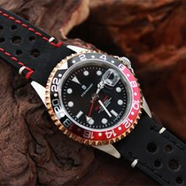 Steinhart Ocean One GMT Tricolor