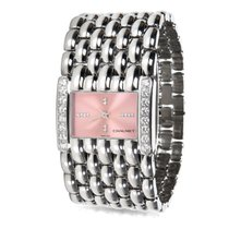 Chaumet Khesis 42KB Women's Quartz Watch in Stainless Steel