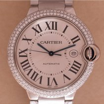 Cartier Ballon Bleu GM