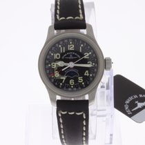 Zeno-Watch Basel Lady Pilot Moonphase NEW
