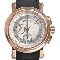 브레게 (Breguet) マリーンⅡクロノグラフ Marine Chronograph