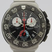 TAG Heuer Formula 1 Chronograph Date
