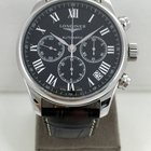Longines Master Automatic Chronograph 44mm L.2.693.4