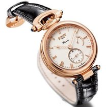 Bovet Amadeo Fleurier 43mm