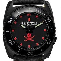 "Ralf Tech WRV ""S"" Hybrid Black ""Red Pirates"""