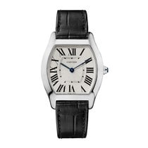 Cartier Tortue Manual Ladies Watch Ref W1556363