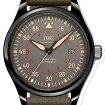 IWC Schaffhausen IW324702 Pilot's Watch Mark Xviii Top Gun...
