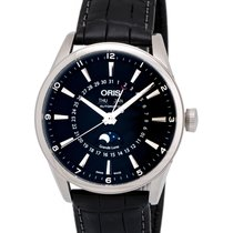 Oris Artix Complication Complete Calendar Automatic Men's...