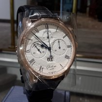 Glashütte Original Chronograph