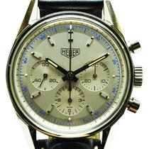 Heuer Carrera 1964 Re-Edition Chronograph